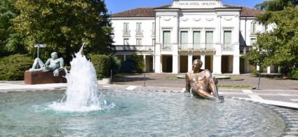 I migliori hotel con terme a Abano e Montegrotto