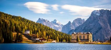 I laghi più belli del Veneto