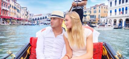 Giro in Gondola: quanto costa e quale scegliere