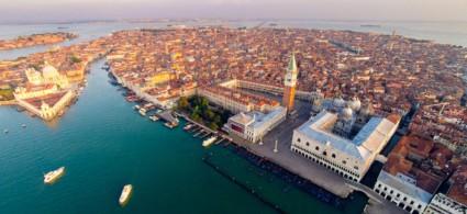 Piazza e Basilica di San Marco